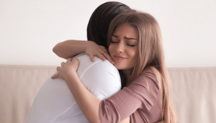 relationship acceptance